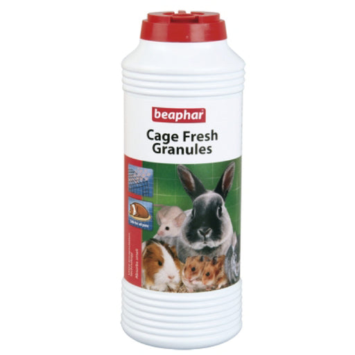 <b>10% OFF:</b> Beaphar Fresh Cage Granules For Small Animals