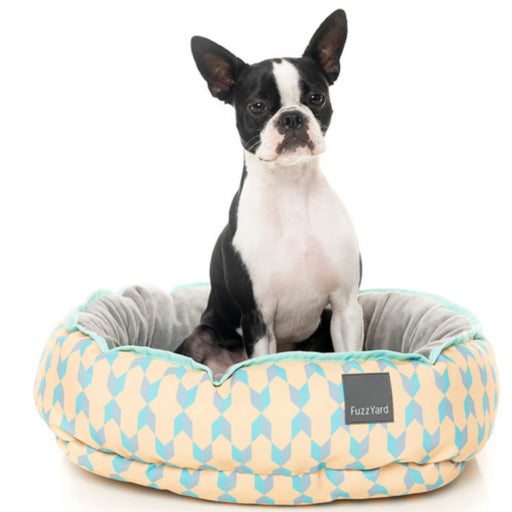 <b>15% OFF:</b> FuzzYard Chelsea Reversible Pet Bed