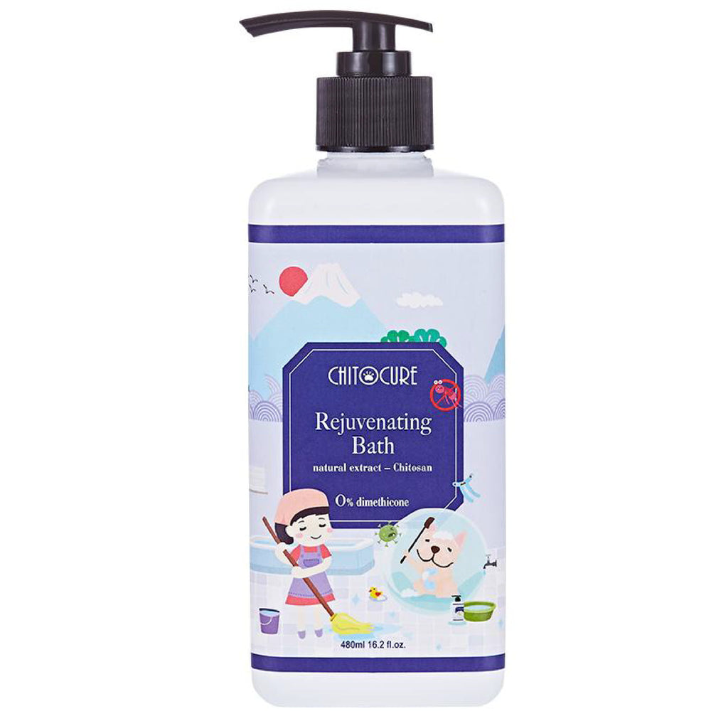 <b>15% OFF:</b> Chitocure Rejuvinating Bath