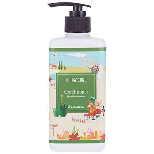 <b>15% OFF:</b> Chitocure Pet Conditioner For Dogs