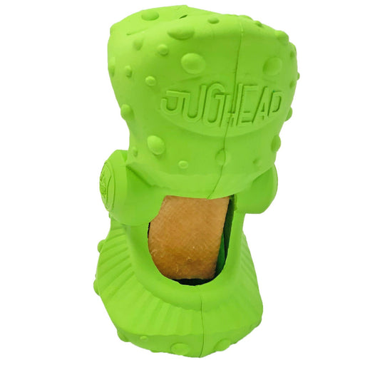 Himalayan Pet Supply Classic JugHead Chew Guardian Dog Toy