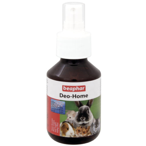 <b>10% OFF:</b> Beaphar Deodoriser Deo-Home For Small Animals