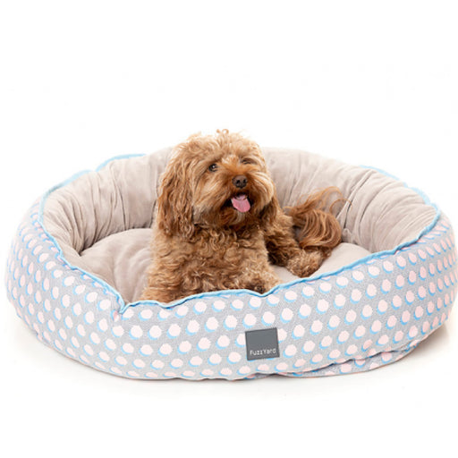 <b>15% OFF:</b> FuzzYard Dippin' Reversible Pet Bed