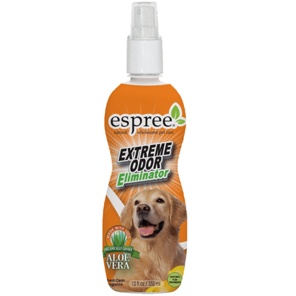 <b>15% OFF:</b> Espree Extreme Odor Eliminating Spray For Dogs