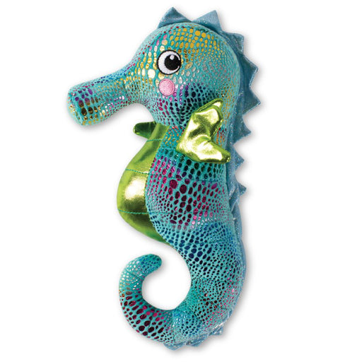 Fringe Studio Shelly The Sea Horse Dog Toy