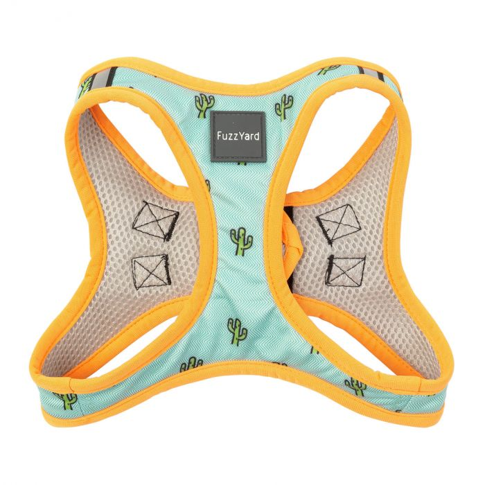 <b>15% OFF:</b> FuzzYard Tucson Dog Step-In Harness