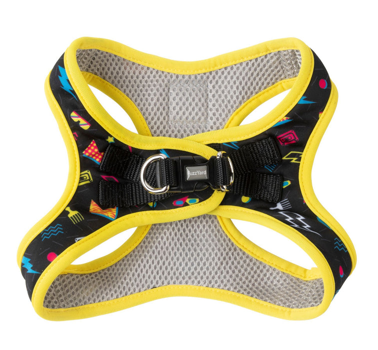 <b>15% OFF:</b> FuzzYard Bel Air Dog Step-In Harness