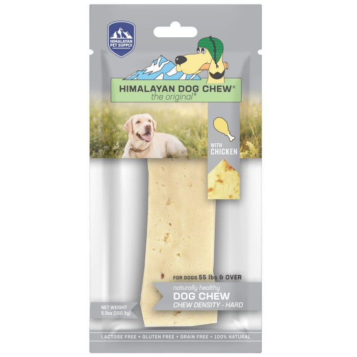 Himalayan Pet Supply Chicken Extra-Large Dog Chew