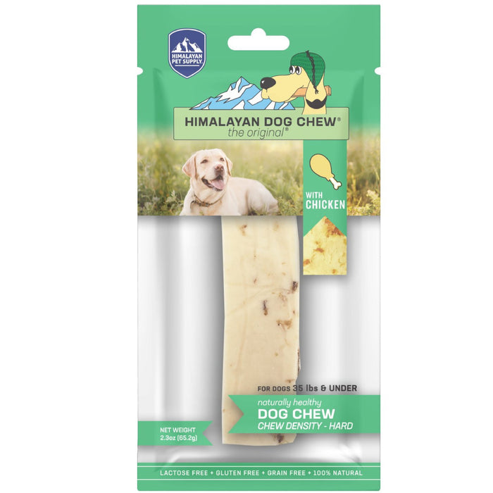 Himalayan Pet Supply Chicken Medium Dog Chew