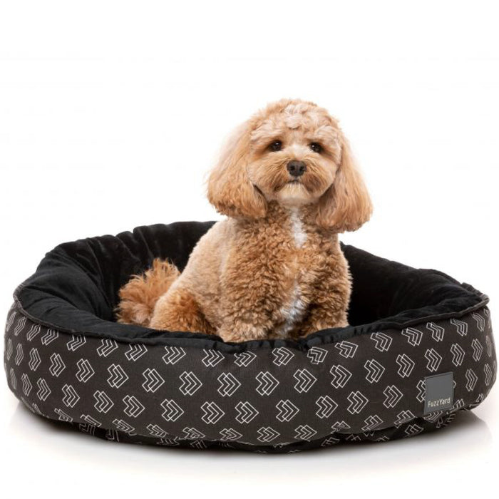 <b>15% OFF:</b> FuzzYard Nighthawk Reversible Pet Bed