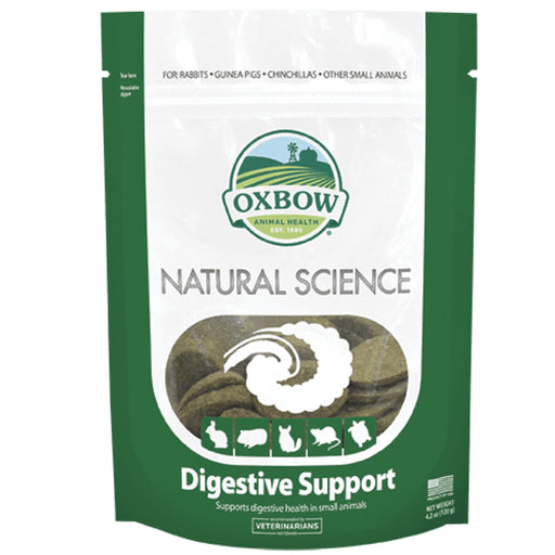 <b>20% OFF:</b> Oxbow Natural Science Digestive Support For Small Animals