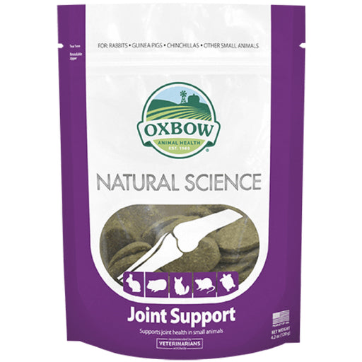 <b>20% OFF:</b> Oxbow Natural Science Joint Support For Small Animals