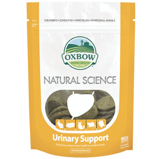 <b>20% OFF:</b> Oxbow Natural Science Urinary Support For Small Animals