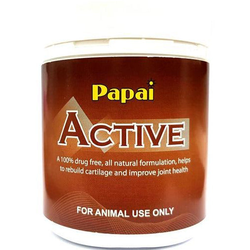 Papai Active Dog Supplement