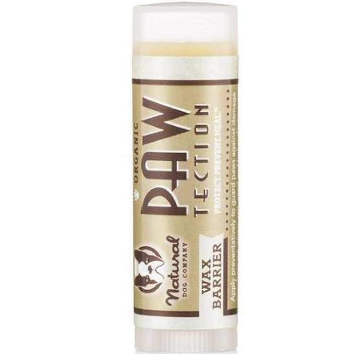 Natural Dog Company Organic PawTection Travel Stick