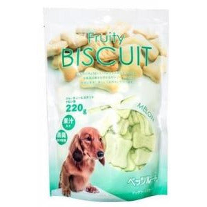 <b>20% OFF:</b> Petz Route Melon Fruity Biscuit