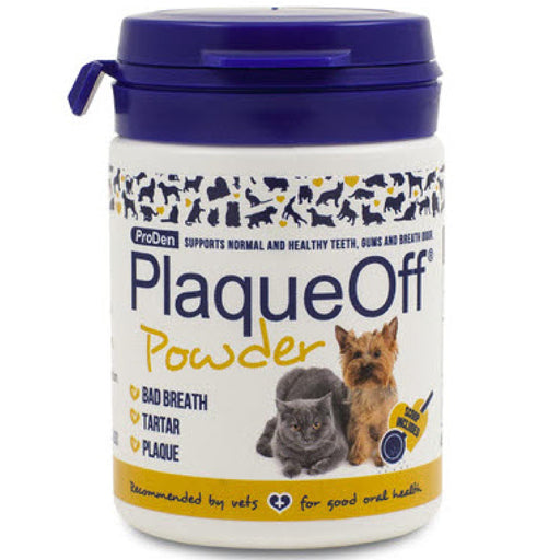 <b>10% OFF:</b> SwedenCare ProDen PlaqueOff® Powder For Dogs