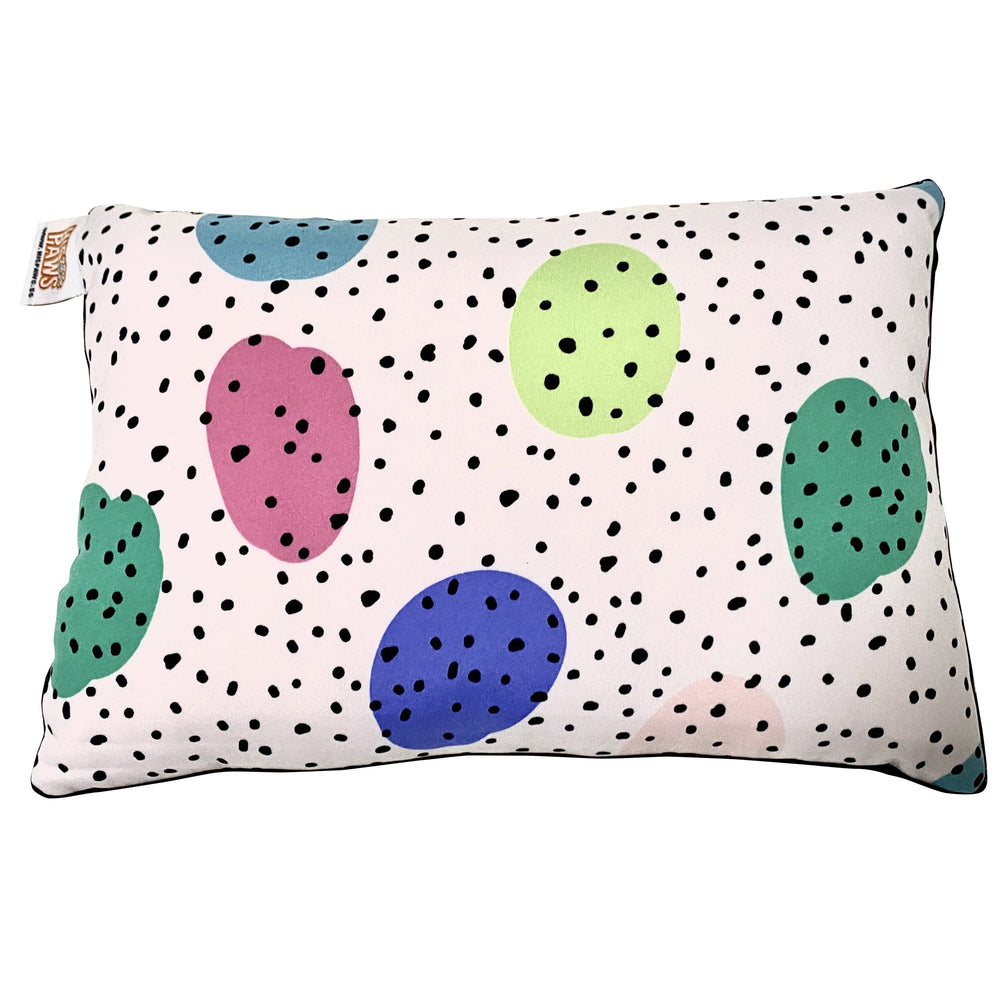 [EXCLUSIVE] Hi 5 Paws Polka-Poka Pet Pillow