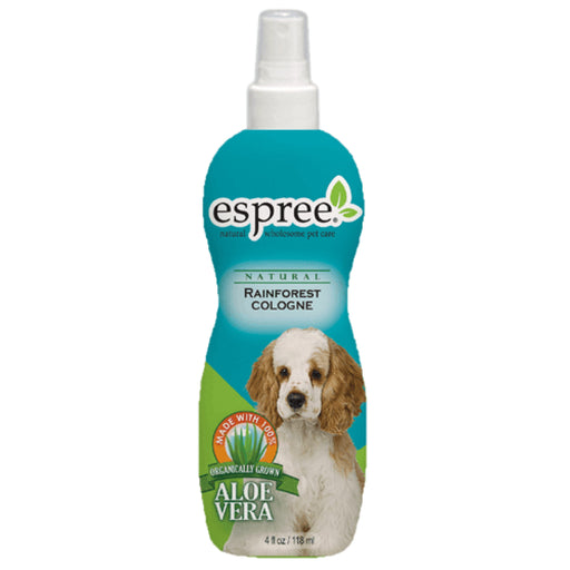 <b>15% OFF:</b> Espree Rainforest Cologne Spray For Dogs