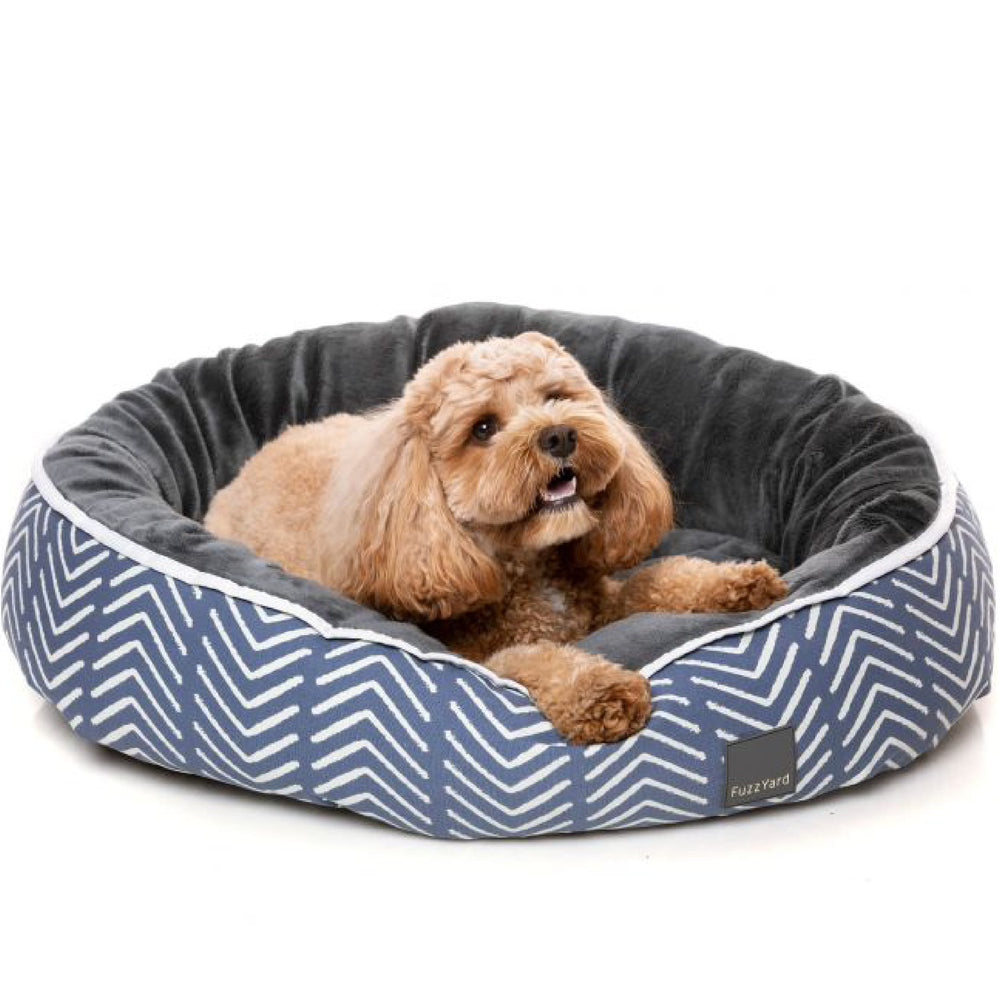<b>15% OFF:</b> FuzzYard Sacaton Reversible Pet Bed
