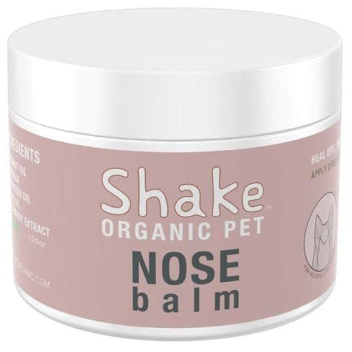 Shake Organic Pet Nose Balm For Dogs & Cats