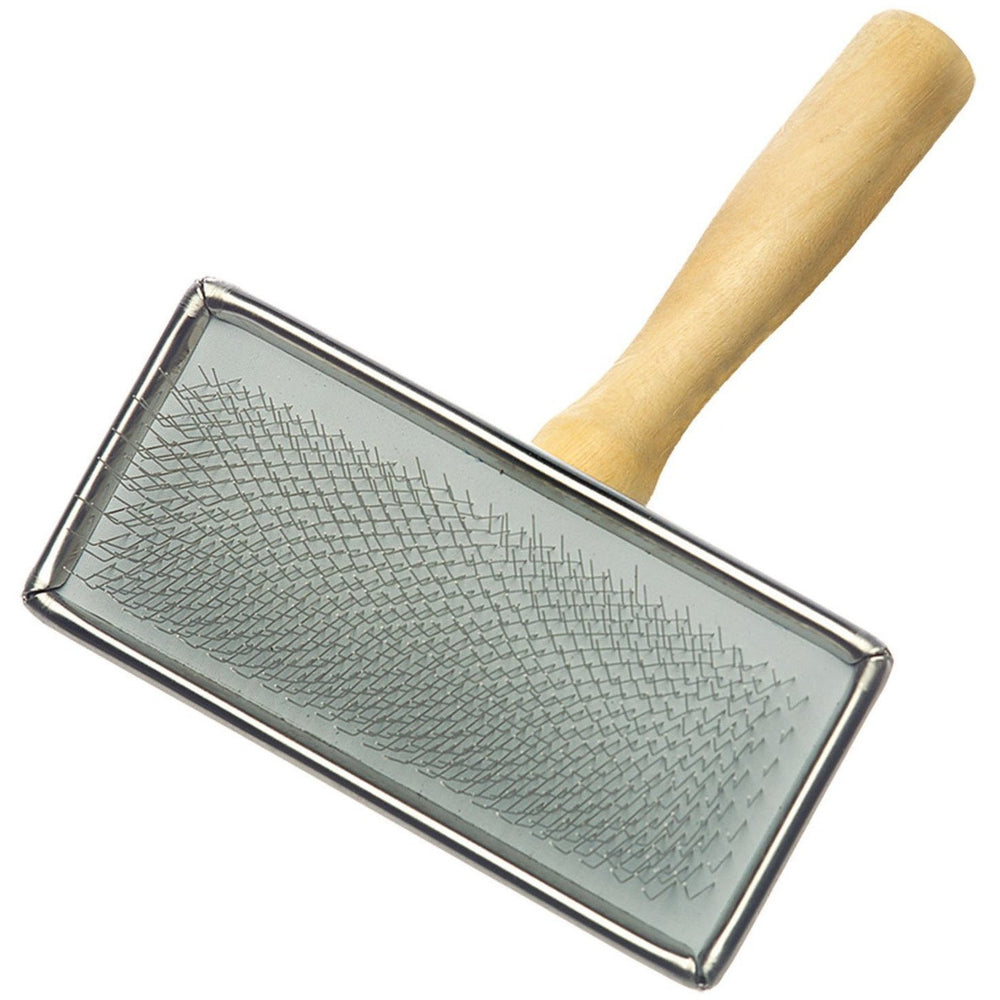 Artero Wooden Handle Slicker Brush