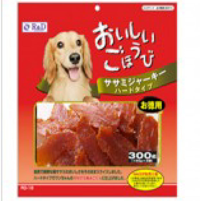 <b>30% OFF:</b> R&D Soft Chicken Jerky Fillet For Dogs