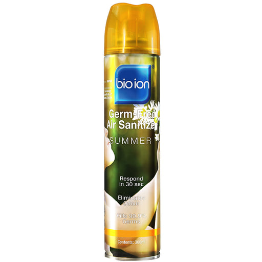 Bioion Germ-Free Summer Fragrance Air Sanitizer