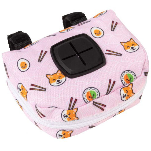 <b>15% OFF:</b> Fuzzyard Sushiba Dispenser Bag & Rolls