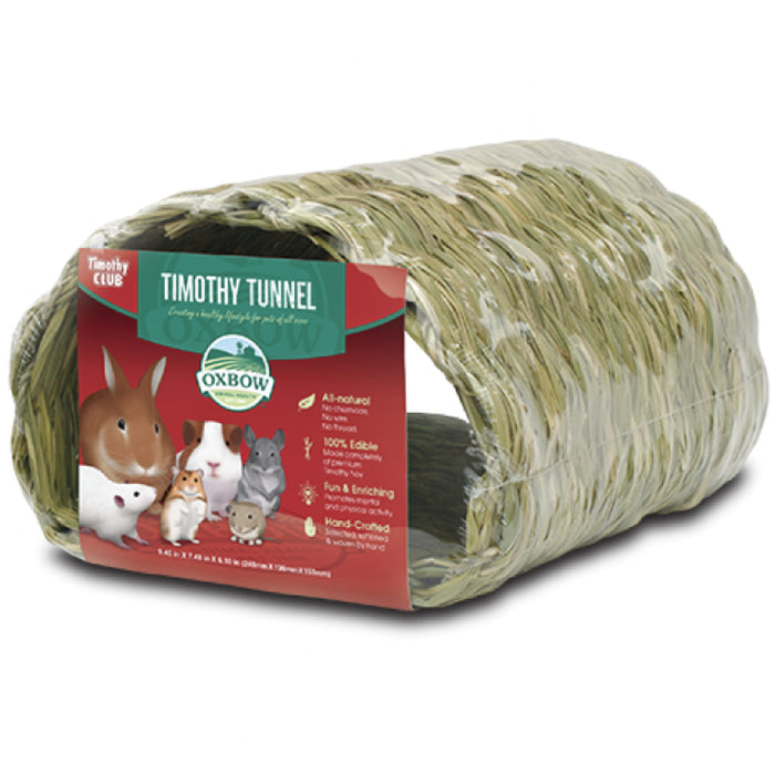 <b>5% OFF:</b> Oxbow Timothy CLUB Tunnel