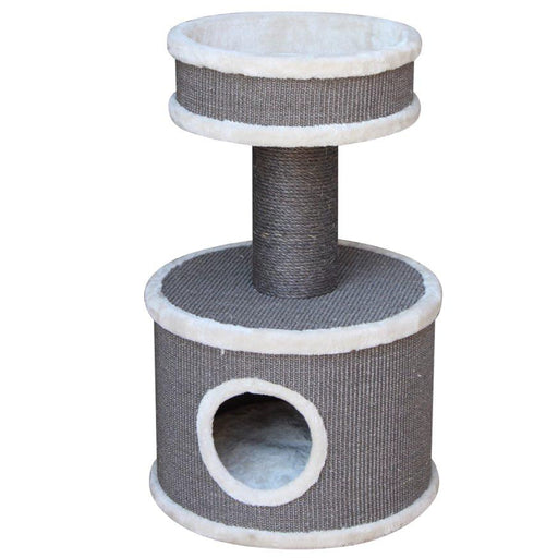 <b>15% OFF:</b> PetRebels Tower 80 Cream Cat Tree