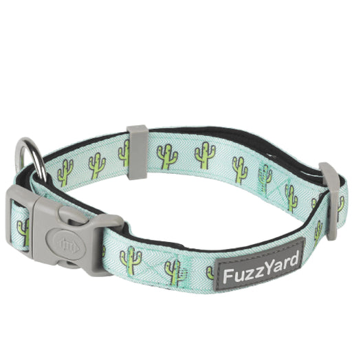 <b>10% OFF:</b> FuzzYard Tuscon Dog Collar