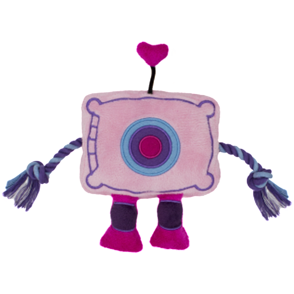 Lovelly Creations Planet Series - Buddy Dog Toy
