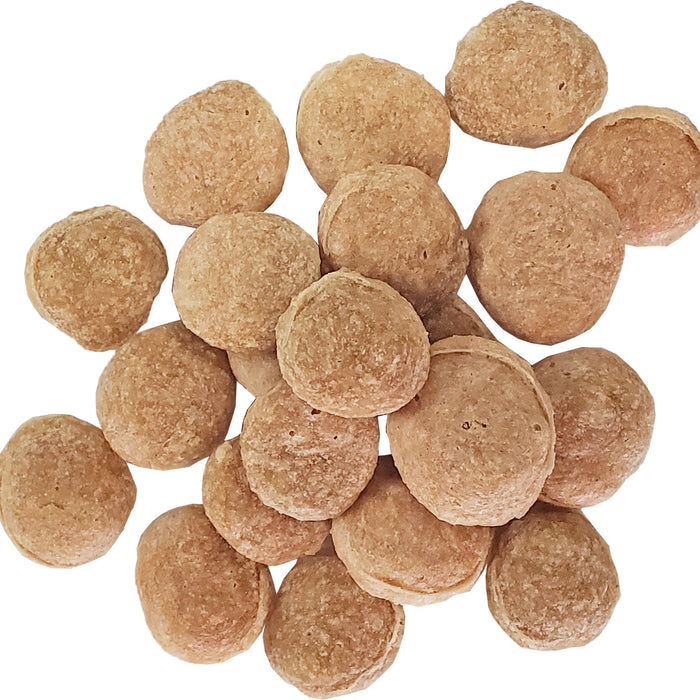 Himalayan Pet Supply yakyPuff Cheese Dog Treats
