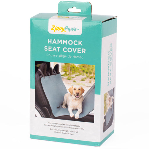 [PRE-EXPO SALES] <b>15% OFF:</b> ZippyPaws Adventure Car Hammock