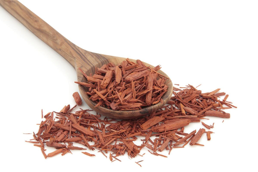 Treat your skin with Sandalwood!