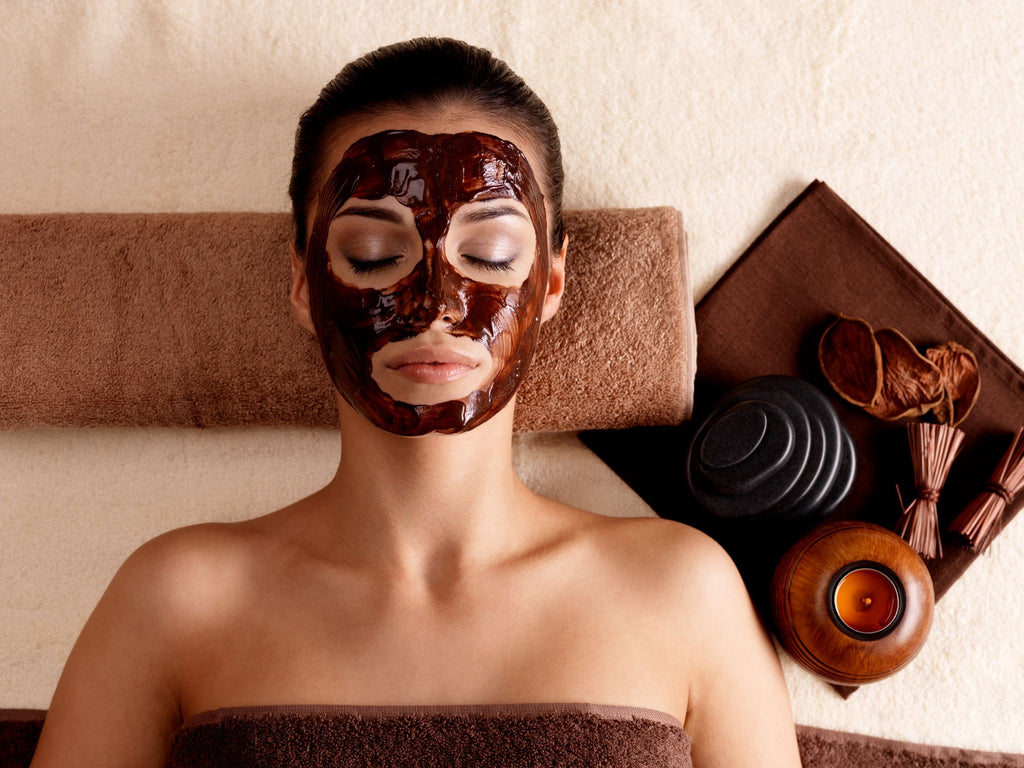 Chocolate – the sweet pleasure for the skin