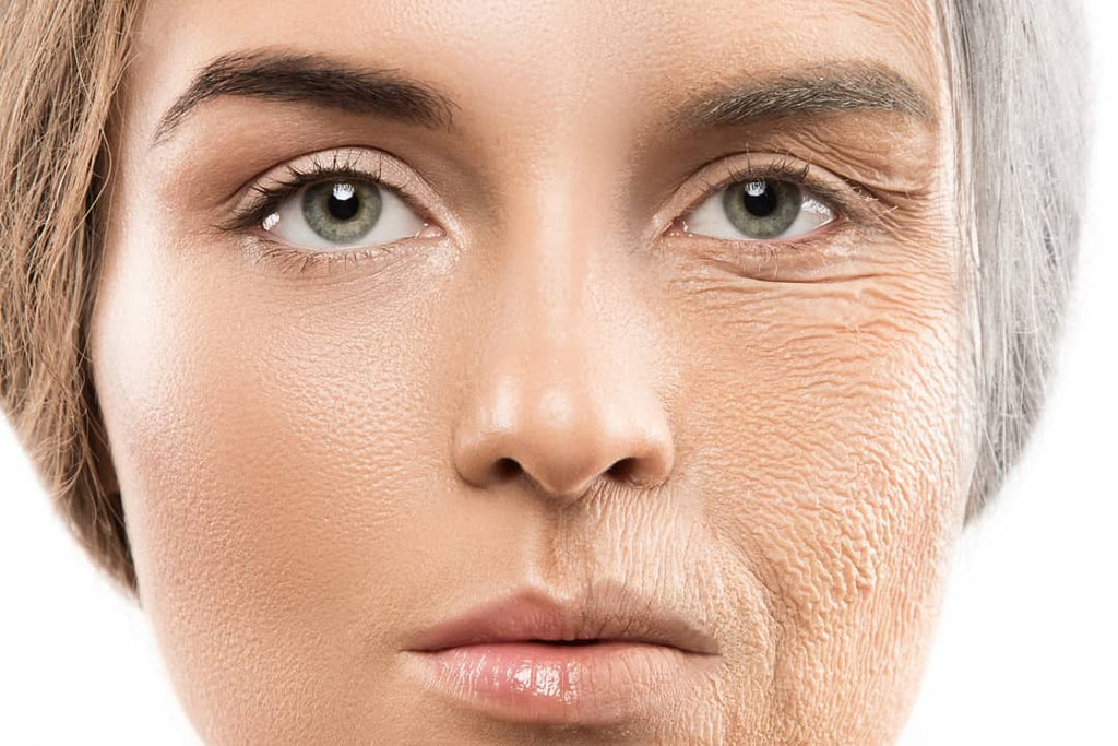 Get rid of the biggest skin aging triggers immediately!