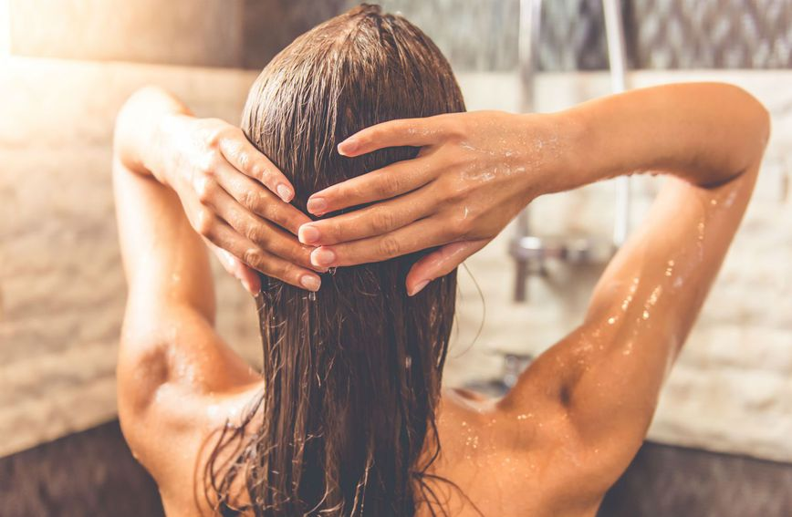 All of the advices on how your skin can benefit from the shower