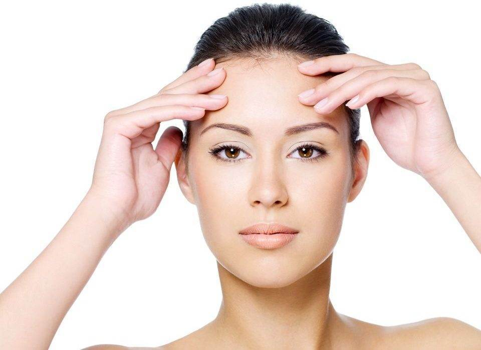 Benefits and side effects of the skin care treatment Xeomin