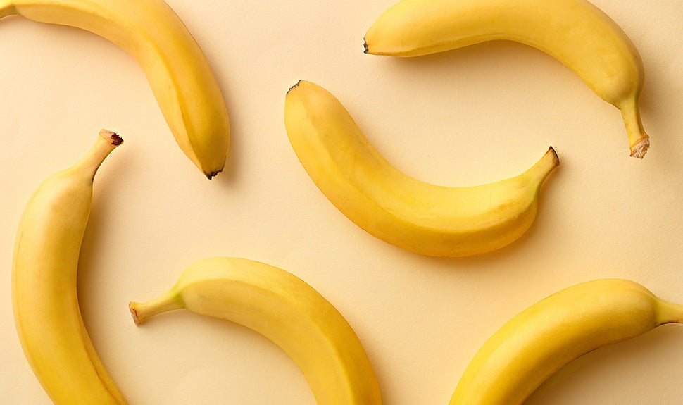 Did you know that banana can offer so many beauty benefits?