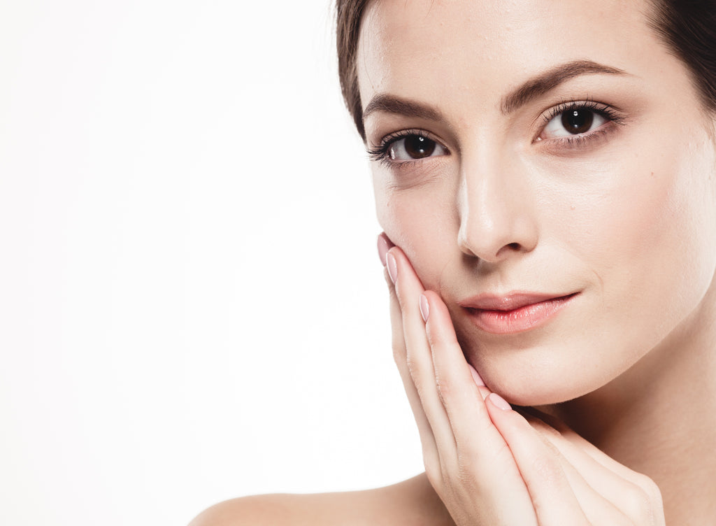 How to maintain the natural pH of the skin