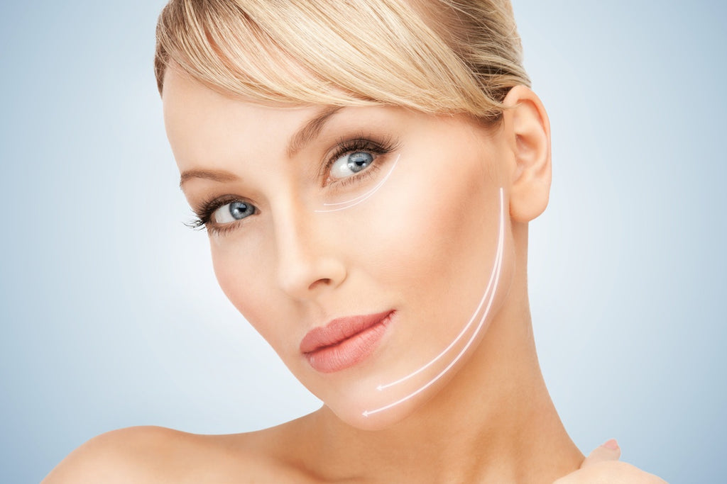 12 at-home skin tightening remedies