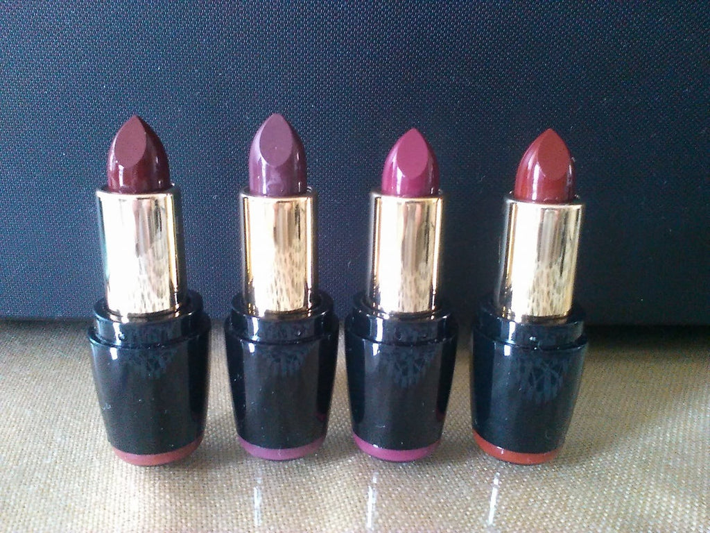 Which lipstick for the Valentine's Day?