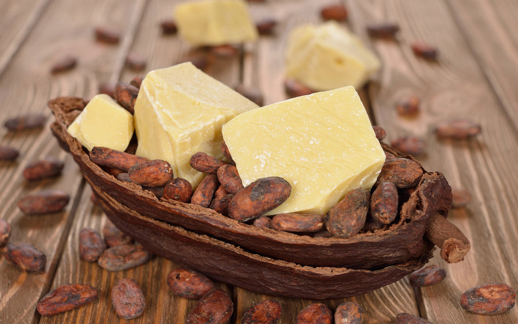 Let's learn something about the Cocoa Butter!