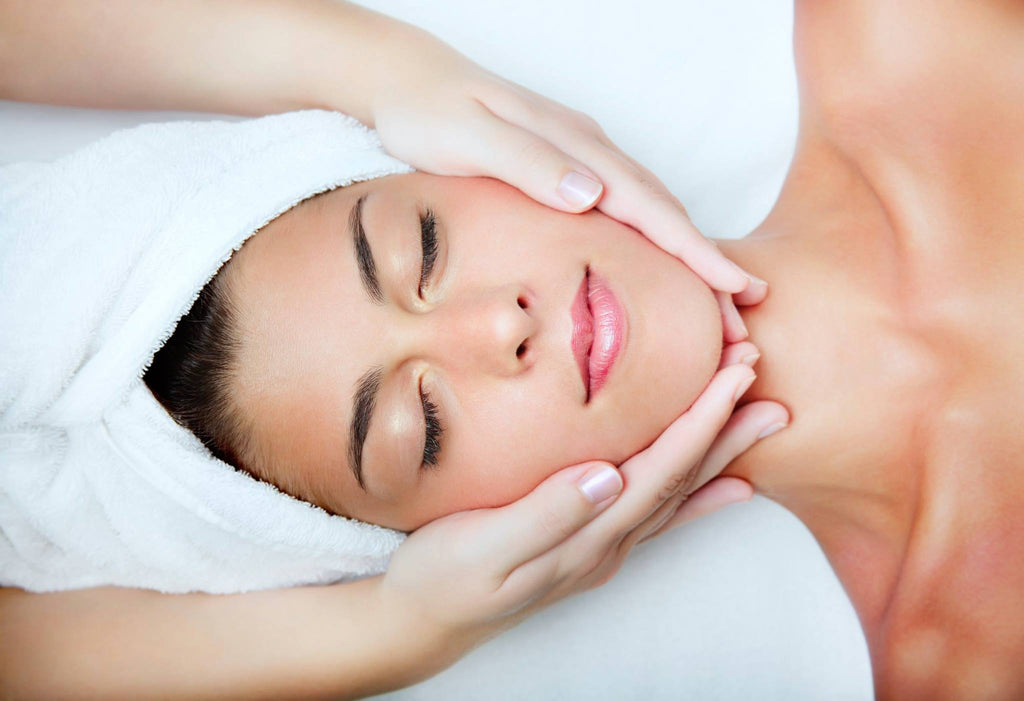Why the massages are so important for the skin?