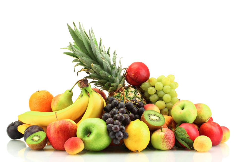 Which fruits for a healthy skin?