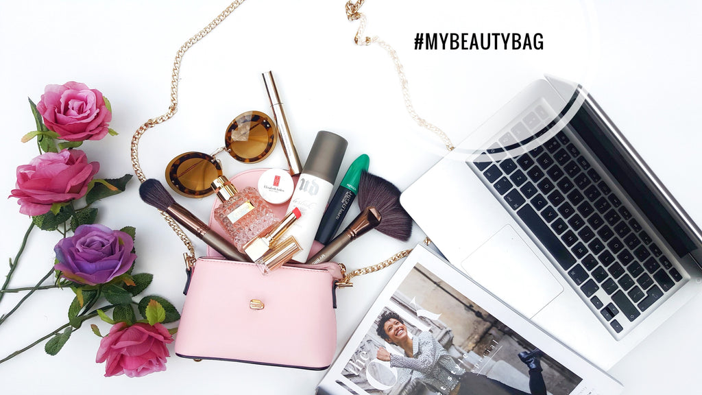 7 Beauty products you need to have in your makeup bag!