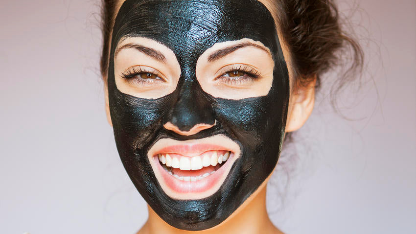 The benefits of the black mask