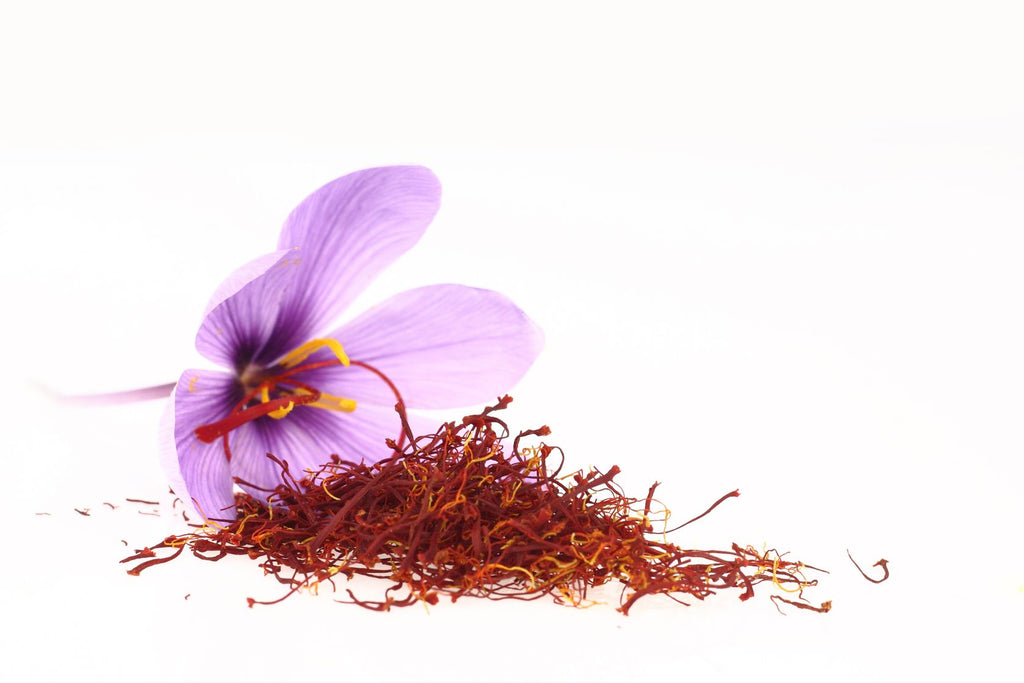"Saffron- the''Holy Grail"" of natural skin care"